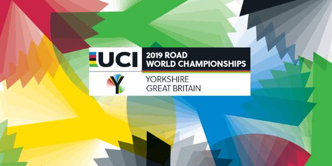 Mondiali di Ciclismo dello Yorkshire
