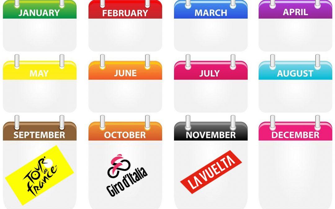 Giro, Vuelta e altre gare: a quando?